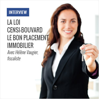 La Loi Censi-Bouvard le bon placement immobilier